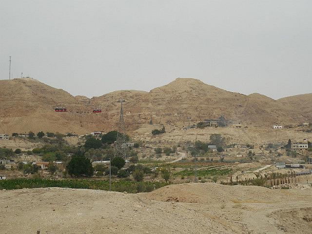 Jericho site