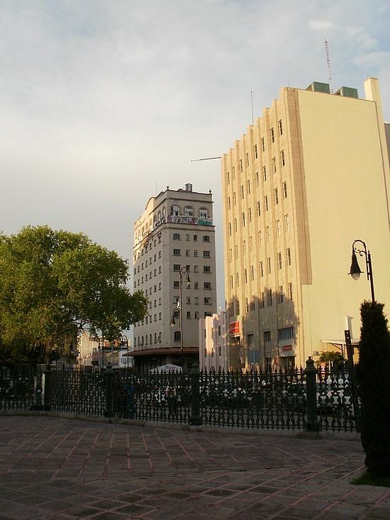 Chihuahua Plaza
