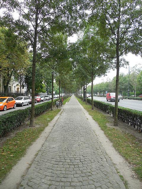 Andrassy Ave