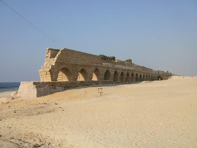 Caesaria Aqueduct