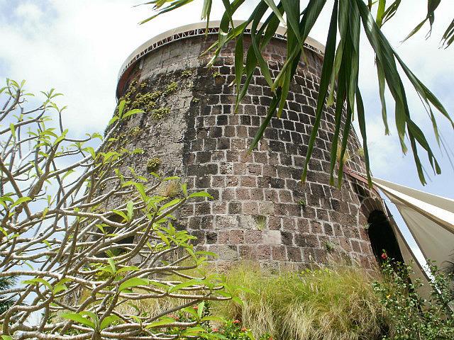 Montpelier Mill
