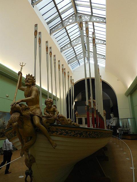Napoleon's Boat