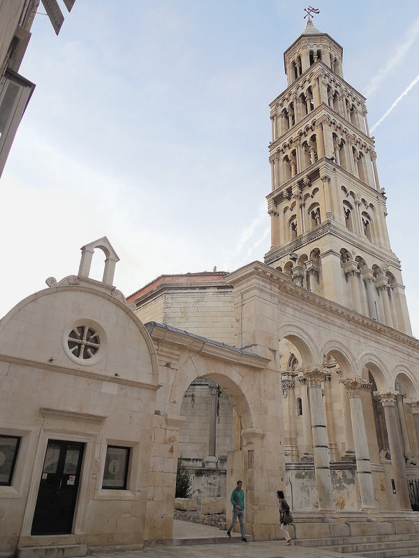 DIocletians Palace