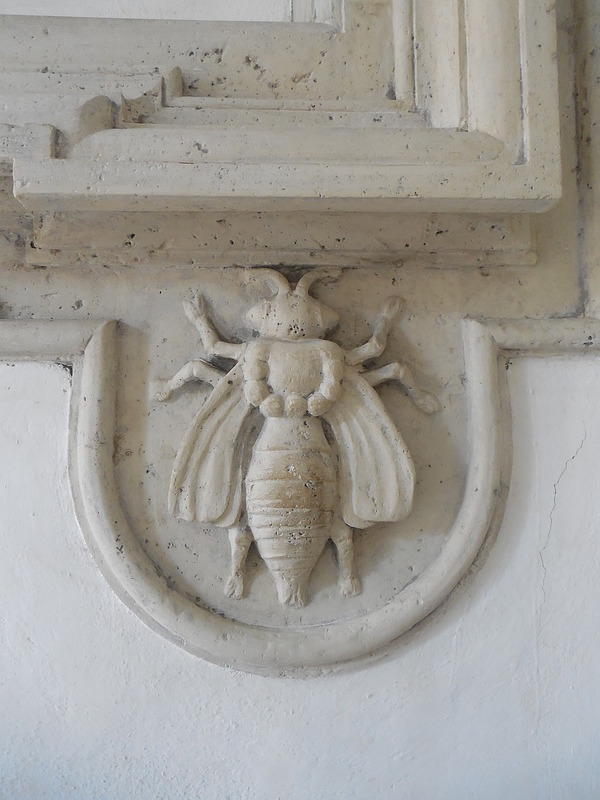 Barberini Bee
