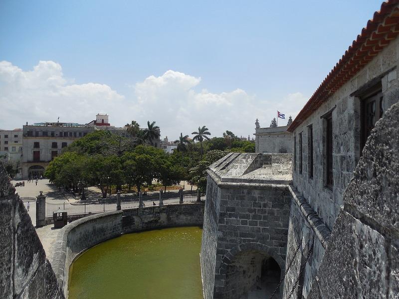 Castillo de Real Fuerza