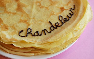 Chandeleur Crepes