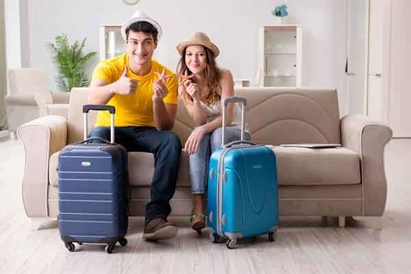Prepping Your Home For Long Term Travel - Travelling Tips