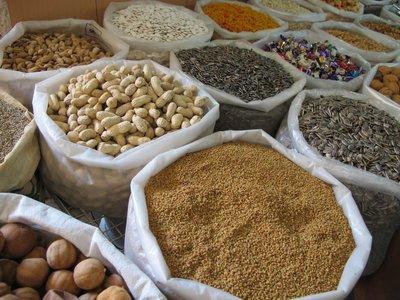 Spices, Oman