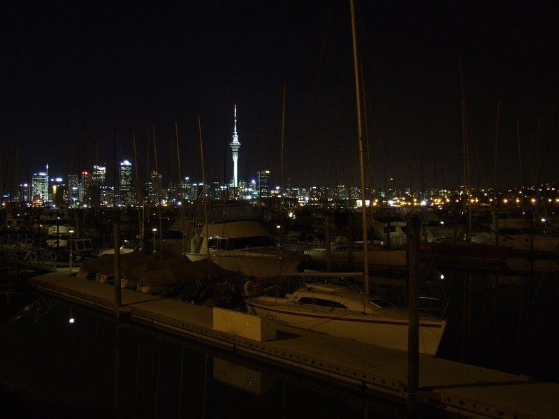 Westaven Marina, Auckland