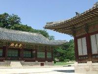 Changgyeonggung palace, Seoul