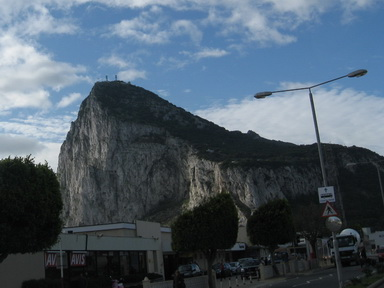 Gibraltar Uk More Serenity For The Chaplain And Me