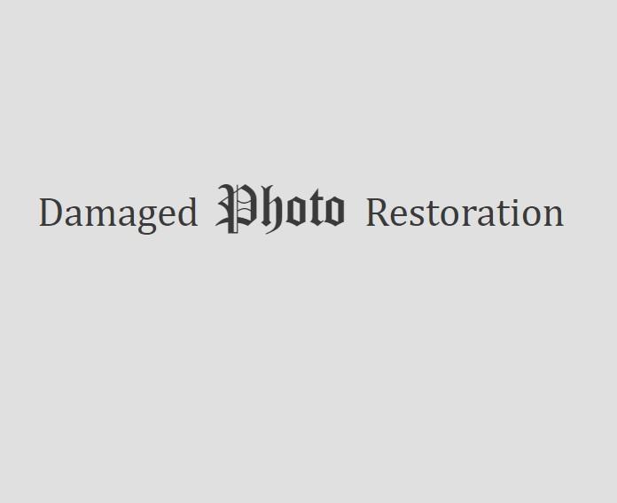 Photographrestoration