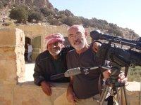 Mark in jordanie