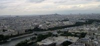 Montmatre from Tower