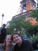 Us at tower