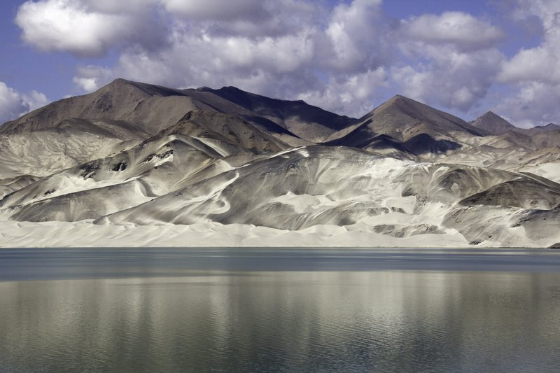 20 Karakoram highway