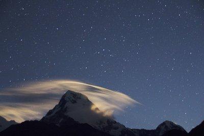 Annapurna stars
