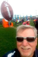 CharlieCoachLee at the NFL's Pro Bowl in Orlando, Florida
