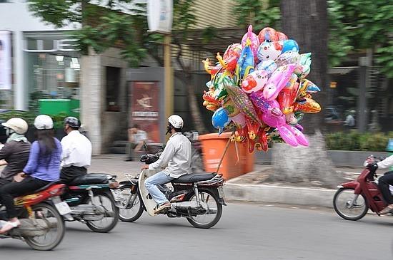 Balloons anyone?