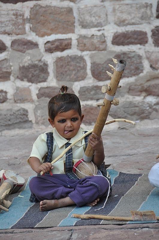 An Indian Mozart
