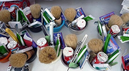 shaving kits -  kusadasi
