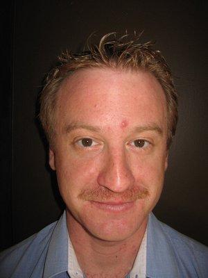 Ten days into Movember