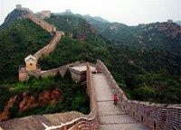 Jinshanling Great Wall travel car service