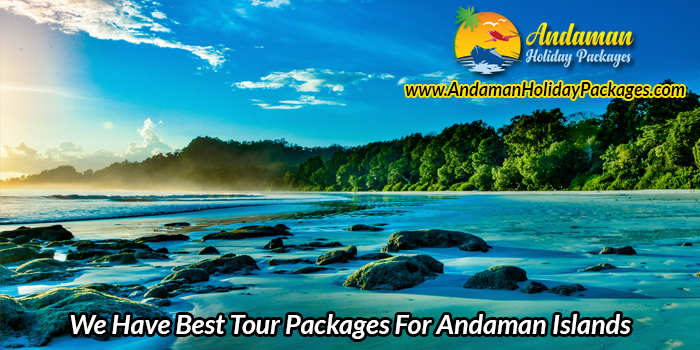 We Have Best Tour Packages For Andaman Islands - Andaman Holiday Packages