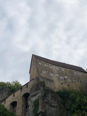 Burg Pottenstein 2
