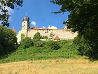 Coburg Fortress