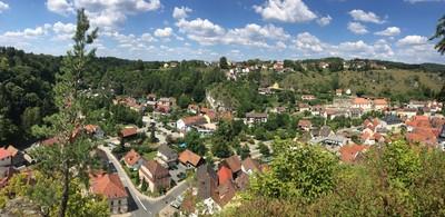 Burg Pottenstein 7