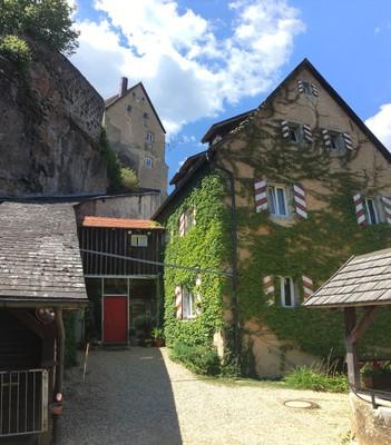 Burg Pottenstein 1