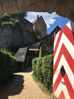 Burg Pottenstein 4