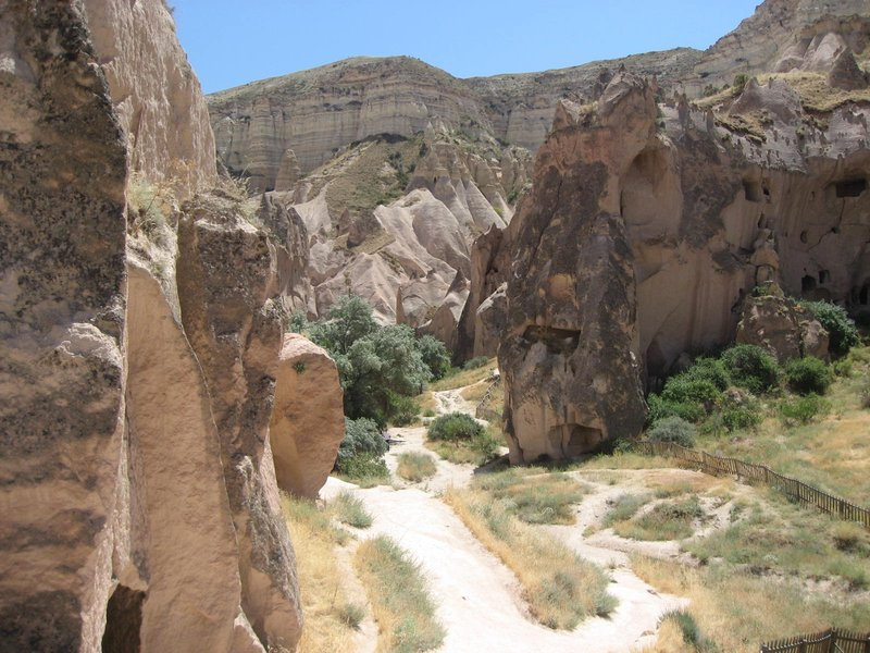 Another Goreme!