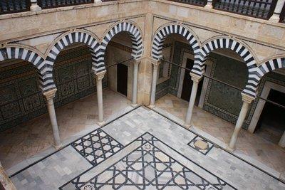 Zaouia, Kairouan