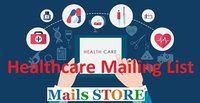 Healthcare Email List | Healthcare Mailing Addresses | Mails Strore