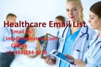 Healthcare Mailing List | Healthcare Email Addresses | Mails Store