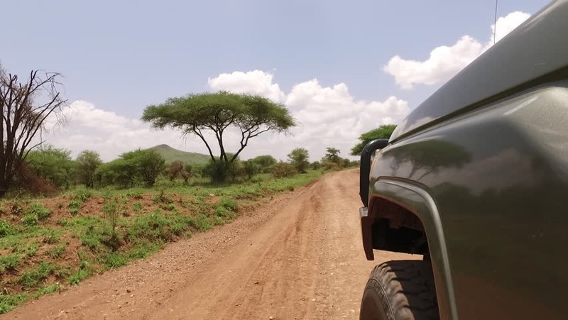 Amazing Tanzania