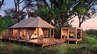 6 Days – Tanzania Luxury Tented Camp Safari