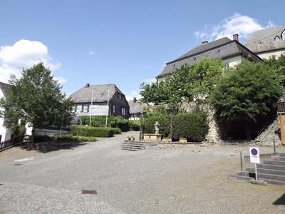 Visiting Herrstein