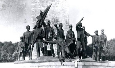 Buchenwalk Memorial