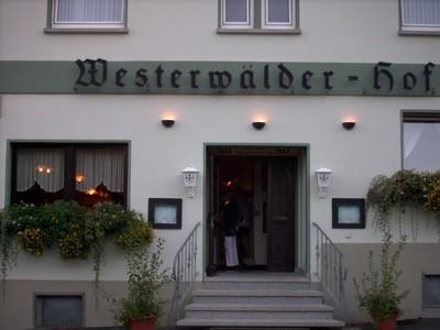 Westerwälder Hof Hotel