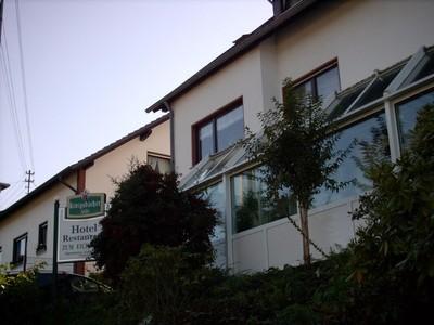 Zum Eichhahn Hotel