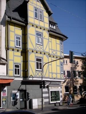 Old houses in Wissen_2