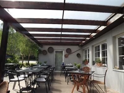 At Harfenmühle Restaurant