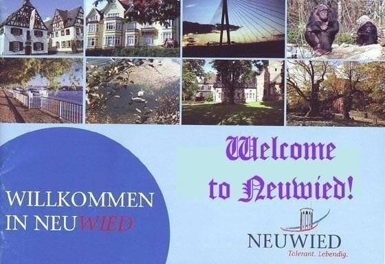 Welcome to Neuwied