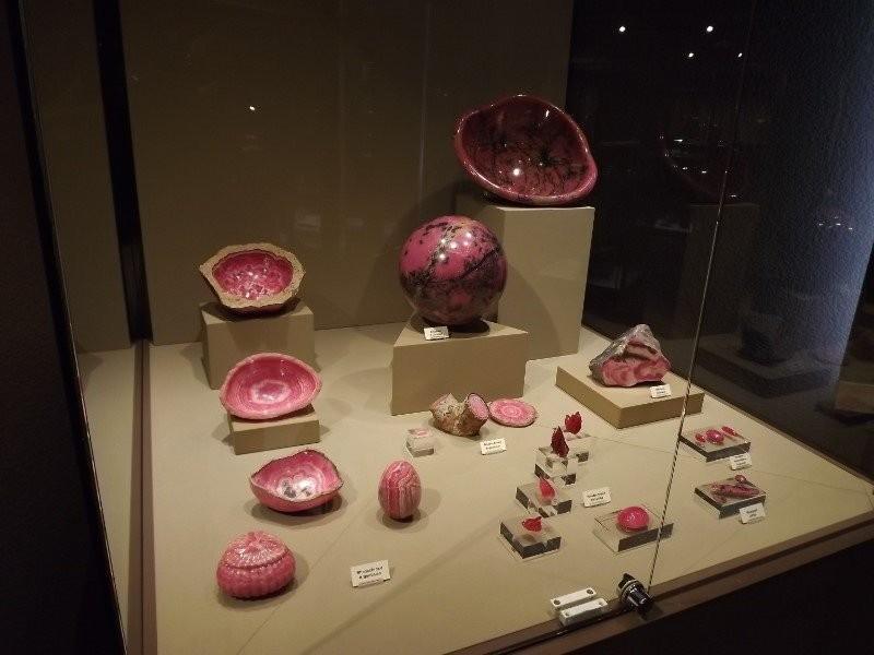 German Gemstone Museum, Idar-Oberstein