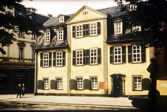 Shiller Museum