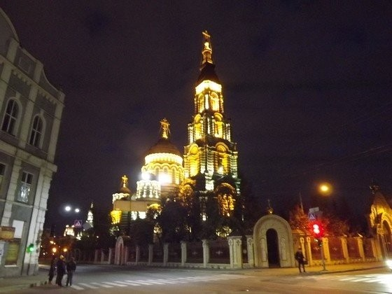 Annunciation  Cathedral_18