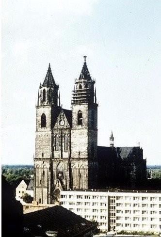 Magdeburger Dom (Cathedral